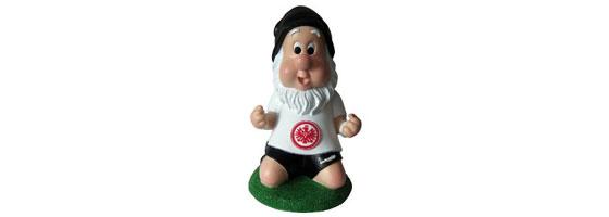 Eintracht Frankfurt Gartenzwerg