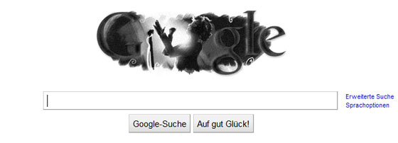 Edith Piaf Doodle